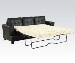 Sleeper Sofa black