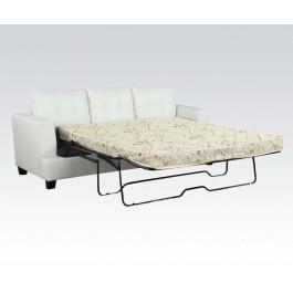 Sleeper Sofa white