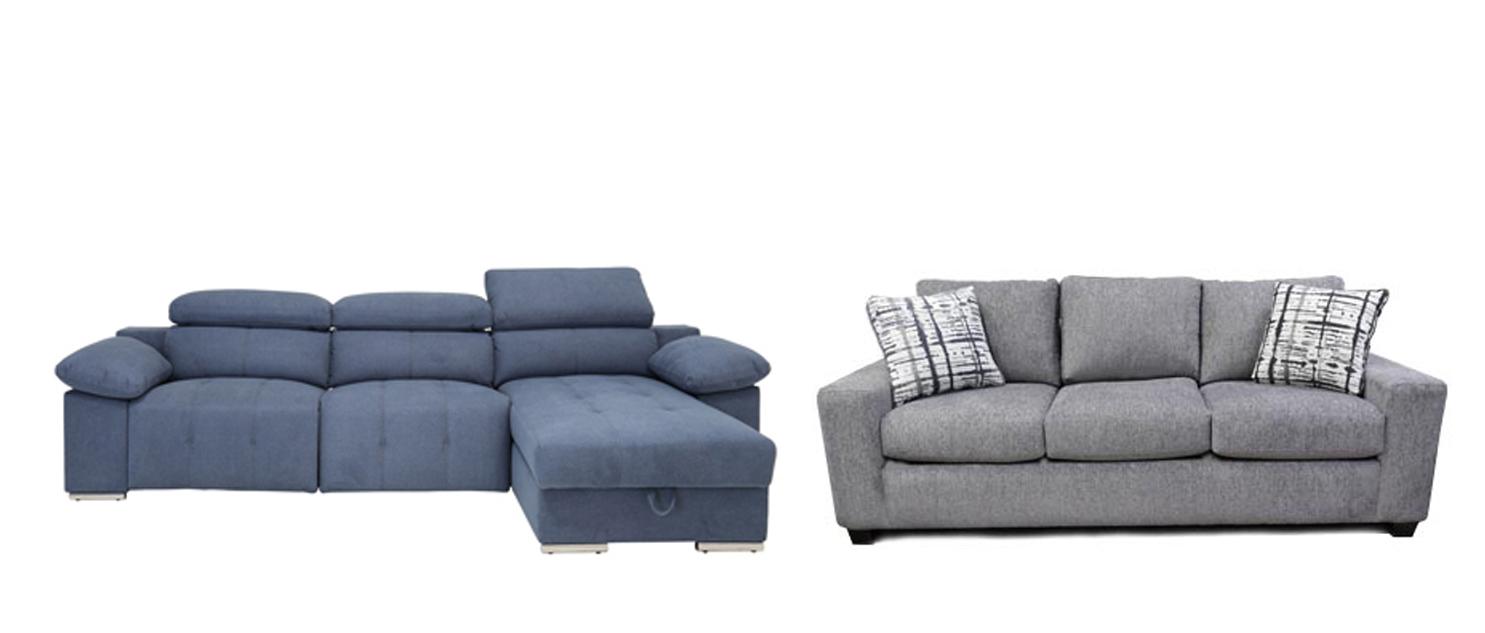 Home Page Sofa