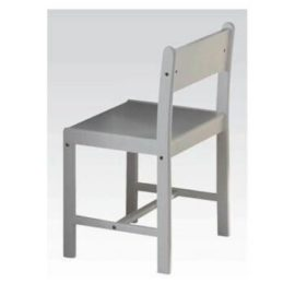 Ragna Chair white