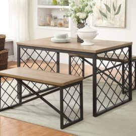 Catalina Dining set