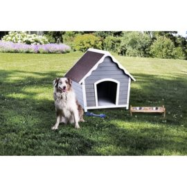 CARRINGTON DOG HOUSE