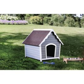 CARRINGTON DOG HOUSE