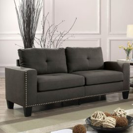 Attwell Grey Sofa