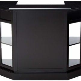 Contemporary Black Bar