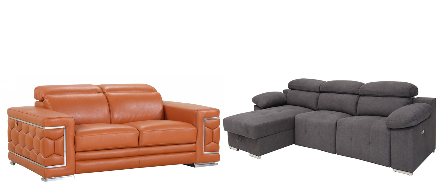 Sofa Top Page