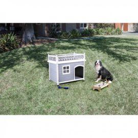 CAYUGA DOG HOUSE