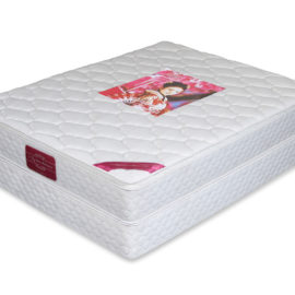 603 Bonnel Spring Mattress