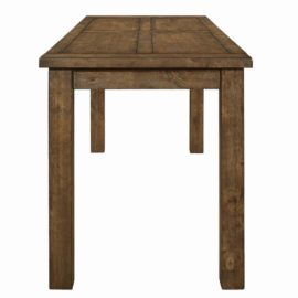 Coleman Rustic C.H. Table side