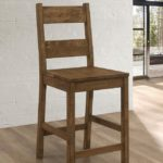 Coleman Rustic C.H. Table