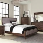 Bingham Retro-Modern Bedroom