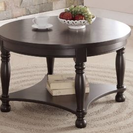 Classic Cherry Coffee Table