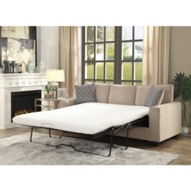 Catherine sleeper sofa Khaki