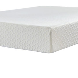 12 Inch Memory Foam Twin MIB