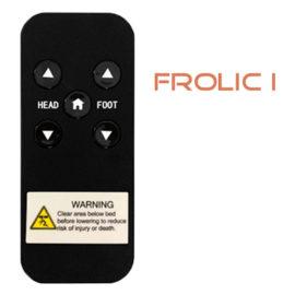Frolic 1 adjustable base