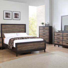 Tacoma 2 Tone Bed Frame