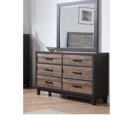 Tacoma 2 Tone Bed Dresser