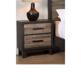 Tacoma 2 Tone Bed Nightstand