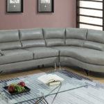 2-Pcs Modern Sofa Set in 2 Colors
