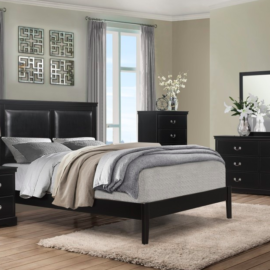 Seabright Q 4 Pc Bedroom Collection Promotion