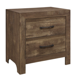 Nightstand Corbin Bedroom Collection