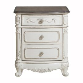 Cinderella Collection Youth Nightstand