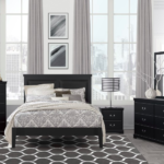 Seabright Queen Bedroom Collection Promotion