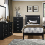 Seabright Twin Bedroom Collection Promotion