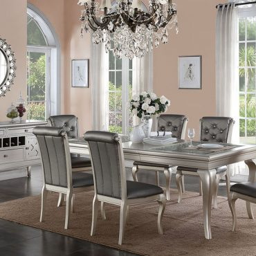 Luxurious Classic Dining Set