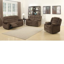 Bill recliner set