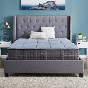 Cloud-12 Hybrid Mattress