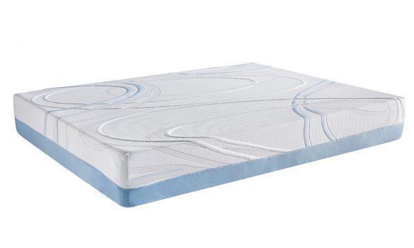 Charcogel-12 memory foam