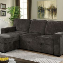Ines Space Saver Storage Sectional