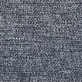 F6593 Blue Grey Fabric