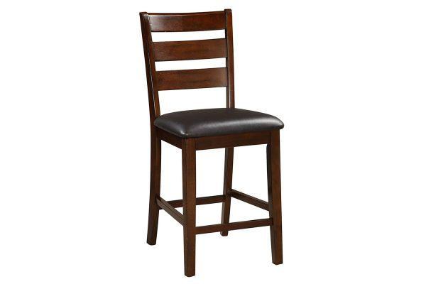 Counter heigh dining chair