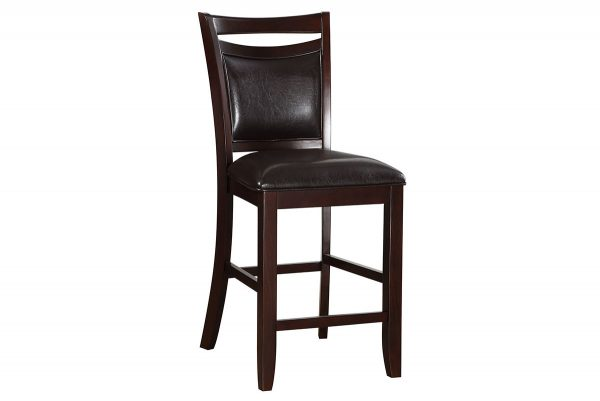 Counter heigh dining chair Cushioned