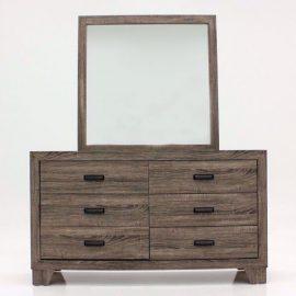 Millie Dresser