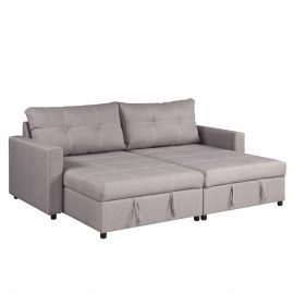 ROBIN Storage Chaise-Sofa