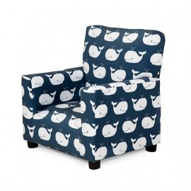 Mobee Kids Upholstered Chair
