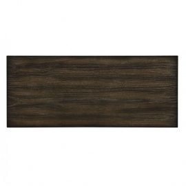 Elinor Bar Wood Table Set Top Material
