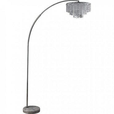 Julie Adjustable Arms Floor Lamp