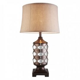 Kerry antique bronze Table Lamp