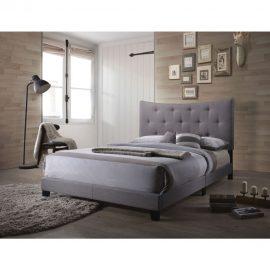 Venecha Platform Queen Bed Frame