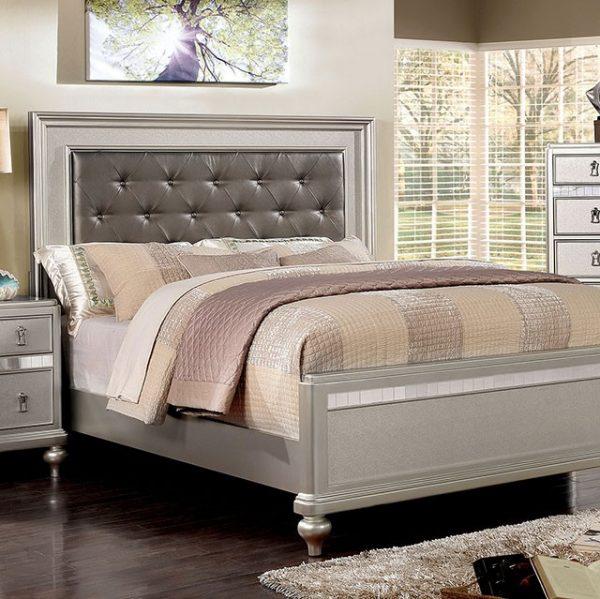 Avior Bed Frame in TW & QN